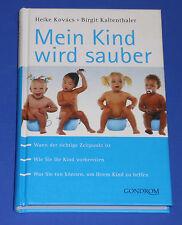 Mein Kind wird sauber - Kovacs/Kaltenthaler - NEU