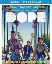 DOPE | Blu Ray | New Sealed
