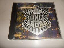 CD Urban Dance Squad – Mental Floss For The Globe