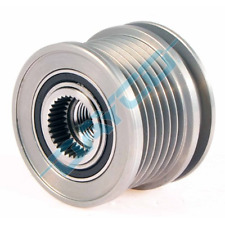 ALTERNATOR OVERRUNNING PULLEY FOR JEEP Grand Cherokee 2.7L EXL ENF XH WG TURBO