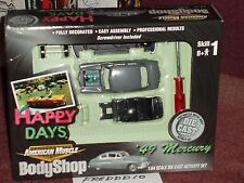 "ERTL 1949 MERCURY COUPE 1/64 ASSEMBLY MODEL KIT ""HAPPY DAYS"""