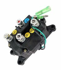 100% NEW ATV Winch Solenoid Relay Switch for WARN 2000, 2500, 3000, 4000 lb