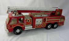 TONKA NO.5 WATER CANNON FIRE ENGINE TRUCK 33105