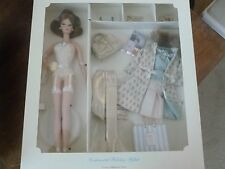 Barbie - Continental Holiday Giftset - NRFB - Limited Edition - Brunette
