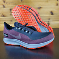 Nike Air Zoom Pegasus 35 Shield Men's Running Shoes AA1643-004