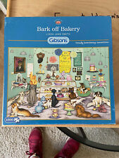 Gibson Bark Off Bakery Jigsaw Puzzle - 1000 Pieces