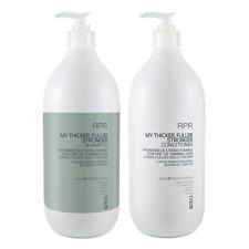 RPR My Thicker Fuller Stronger Shampoo & Conditioner 1000ml Cruelty-Paraben Free