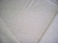 Rogers & Goffigon 890031 Fish Eye Trout Dusty Blue Wool Upholstery Fabric
