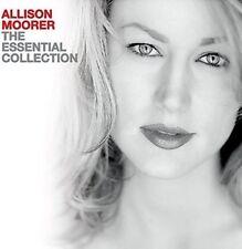 Allison Moorer - Essential Collection [New CD] UK - Import