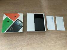 Nokia Lumia 930 - 32GB (Ohne Simlock) Smartphone - Schwarz Microsoft RM-1045 TOP