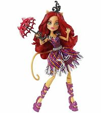Monster High-Puppen