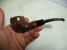 PIPA PIPE PFEIFE SMOKING 1° FUMO TOP MOD. 38 + KIT CON SCOVOLINI SAVINELLI NEW