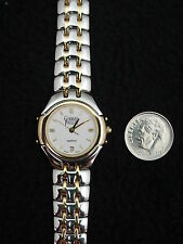 Gerrard Phillipe Ladies Watch, Stainless & Gold France, Swiss 7 Jewel