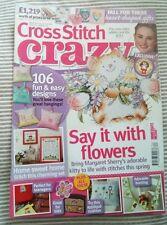 Cross Stitch Crazy magazine Issue 174