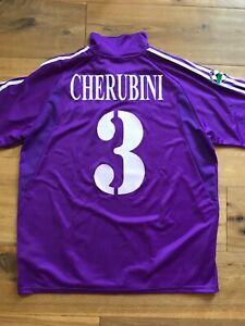 mw Cherubini Fiorentina serie B 2003/04