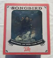 Limited Edition BioShock Infinite Songbird Statue - Limited Red Box Rare Figure