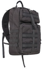 Tactical Sling Pack CCW Concealed Carry Backpack Black Rothco 25110