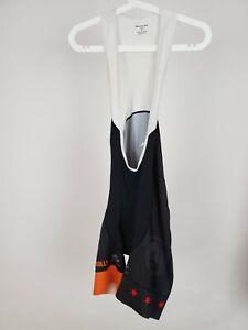 Voler Medium men Cycling Skinsuit Shorts Speedsuit Race Suit USA  SPIDER MONKEY