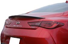 SPOILER FOR AN INFINITI Q60 FACTORY 2017 2018 2019