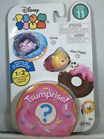 Tsum tsum series 11 - 3 pack - Yzma, Miss Piggy and Tsumprise