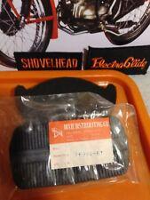 Harley Davidson Rear Brake Foot Lever PadFL FLH Shovelhead #36964-67