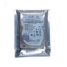 Seagate Momentus ST9500325AS 500GB 2,5 Zoll Intern 5400RPM  Festplatte