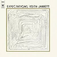 Keith Jarrett - Expectations [New CD] UK - Import
