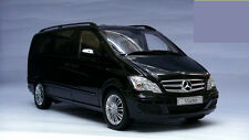 1:18 Benz Viano MPV Business Car Die Cast Model Limited Edition