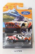 Mattel Hot wheels HW Ford Sandblaster Pick up truck 6/8 FNQHobbys NH318