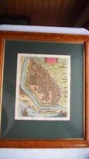 1600-1699 Date Range Antique World Maps & Atlases
