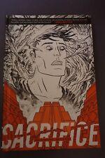 SACRIFICE - Dark Horse HC - Sam Humphries & Dalton Rose Art AZTECS New