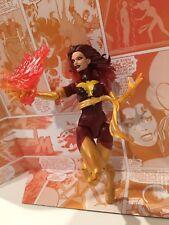 Hasbro DARK PHOENIX Jean Grey TRU Exclusive MARVEL LEGENDS X-Men Cyclops Loose