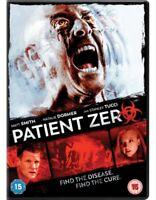 Nuovo Paziente Zero DVD