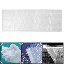 Dos Transparente las películas protectoras Para Laptop Teclados Tapa