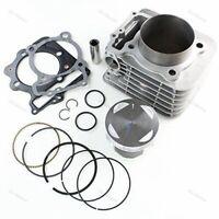 89mm 440cc Big Bore  Piston Gasket Top For Honda Sportrax TRX400EX 99-08 KK