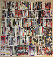 Martin Gelinas 235 Card Bulk Lot With Duplicates See Scans NHL Hockey