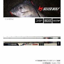Daiwa Silver Wolf MX 72 LB-S (Bait finesse rod)