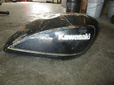 1982 Kawasaki LTD KZ440 KZ 440 gas fuel tank petrol cell