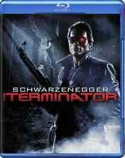 The Terminator (Remastered)(Blu-ray)(Region Free)