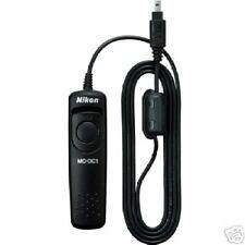 Nikon MC-DC1 Remote Cord D70s/D80 GENUINE OEM MC-DC 1