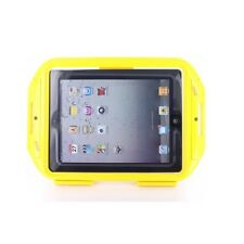 Aryca Rock Water Proof Touch Screen Case for iPad 1,2,3 (Yellow) WSIPY