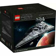 LEGO STAR WARS ULTIMATE COLLECTOR SERIES Imperial Star Destroyer 75252