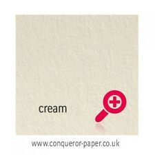 CONQUEROR A4 PAPER ALL COLOURS FINISHES AND QUANTITIES