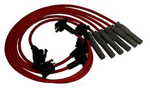 Spark Plug Wire Set-Base MSD 32289 fits 1994 Ford Mustang 3.8L-V6