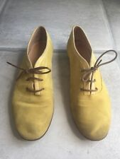 Toast Lace Up Shoes Size 7/40