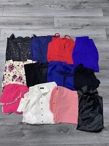 Damen Kleiderpaket Kleider Größe M 38 / 40 - 12 Teile