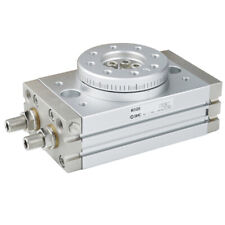 A●SMC MSQB1A Rotary Cylinder New