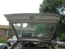 1992-95 BMW 525iT Wagon Rust-Free Rear Hatch Complete E34, 530iT  Pickup in MD
