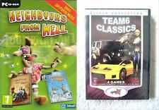 neighbours from hell 1&2 & Taxi 3&Extreme Rush&Elite Heli Squad&manhatten chase