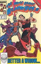 West Coast Avengers (1985-1994) #44